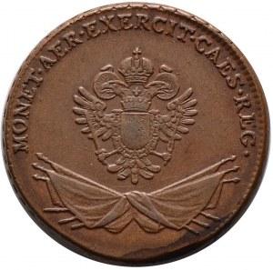 Galicja i Lodomeria, 3 grosze 1794, Wiedeń