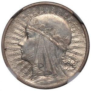 II Rzeczpospolita, 2 złote 1933