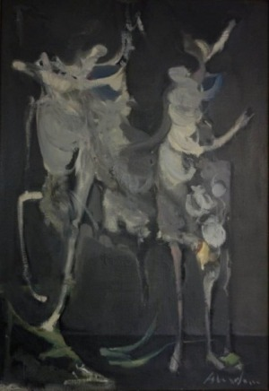 ABERDAM Alfred (1894-1963)