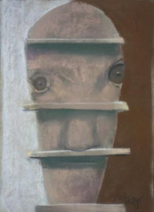 EIDRIGEVICIUS Stasys (1949-)