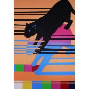 Agnieszka Giera (Ur. 1988), Black Panther, 2018