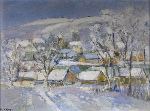 Henryk Krych (1905-1980), Pomiechówek