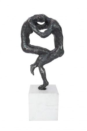 Waldemar Mazurek, Tańczący, 2018