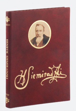 Stanisław LEWANDOWSKI (1859-1940), Henryk Siemiradzki