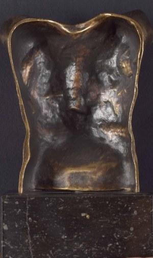 Igor Mitoraj (1944 Oederan - 2014 Pietrasanta), Cuirasse - Pancerz