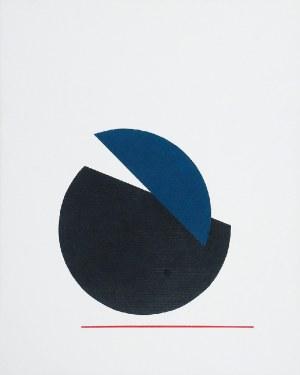 Zbyszko OLEŚ-WOLLENBERG (ur. 1960), Broken Life II, 2017