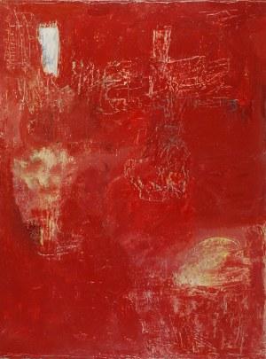 Aleksandra FARQUE-NAGIĘĆ (ur. 1979), Dobrego wiatru II