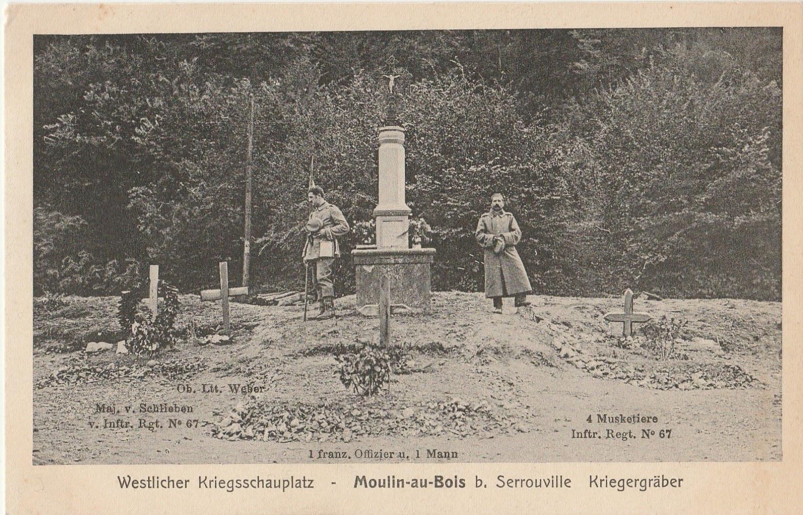 Serrouville