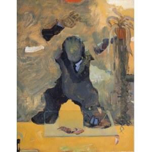 Piotr Kotlicki (ur. 1972) - Neue Sachlischkeit, 2015
