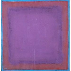 Aleksandra Jachtoma, Kompozycja abstrakcyjna, 2002