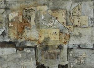 Teresa Rudowicz, Kompozycja 61/18, 1961