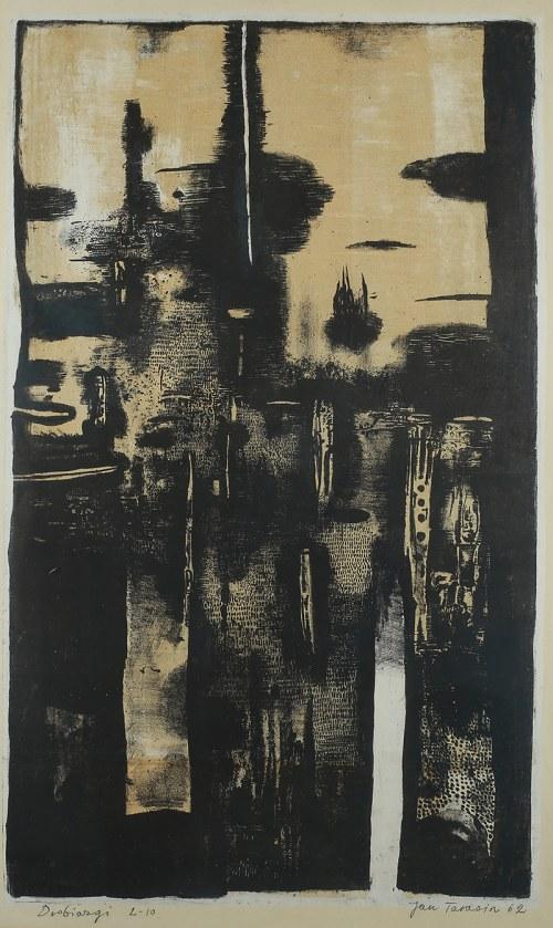 Jan Tarasin, Drobiazgi, 1962