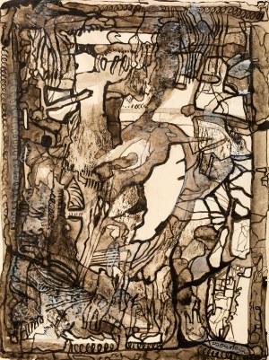 Erna Rosenstein (1913-2004), bez tytułu, lata 70. XX w.