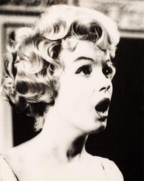Milton H. Greene (1922-1985), Marilyn Monroe, 1957