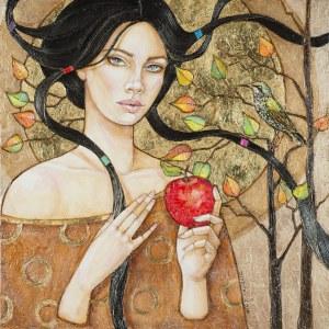Joanna Misztal, Jesienny szpak