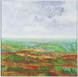 Stanisław Tomalak, Fragment 504, z cyklu Niebo i Ziemia