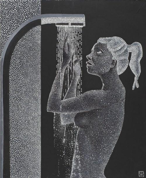 Ryszard Rabsztyn, Hydrozagadka