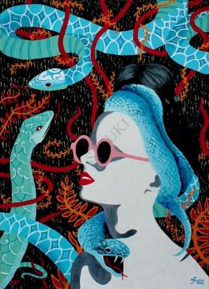 Malwina Jagóra, Snake (2018)