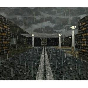 Bartosz Jaskóła, Rain Frame Drops (2014)