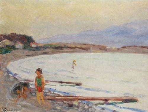 Leon KOWALSKI (1870-1937), Ku wieczorowi