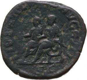 Filip II 247-249, sestercja 247-249, Rzym