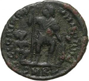 Arkadiusz 383-408, as (majorina) 378-383, Cyzicus