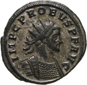 Probus 276-282, antoninian, Siscia