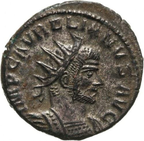 Aurelian 270-275, antoninian, Rzym