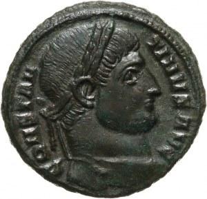 Konstantyn I Wielki 307-337, follis 328-329, Siscia