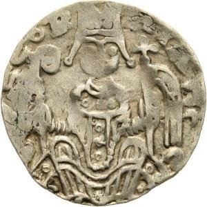 Niemcy, Dolna Lotaryngia - Kolonia- arcybiskupstwo - abp Filip I. von Heinsberg 1167-1191, denar