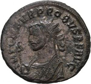 Probus 276-282, antoninian 276-282, Cyzicus