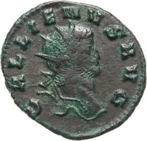 Galien 253-268, antoninian 267-268, Rzym
