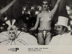 Fotos z filmu