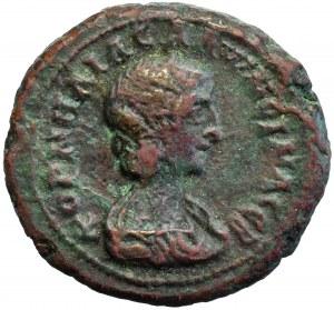 Roman Provincial, Egypt, Salonina, Tetradrachm Alexandria