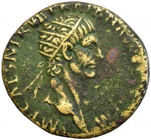 Roman Empire, Trajan, Dupondius