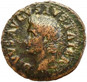 Roman Empire, Octavian, Dupondius