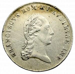 Austria, Franciszek II, Żeton Hilaritas Pvblica 1804