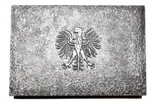 PRL, Srebrna szkatuła, wytwórnia ORNO
