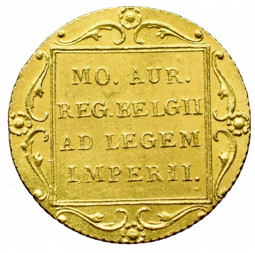 Netherlands, Ducat 1818