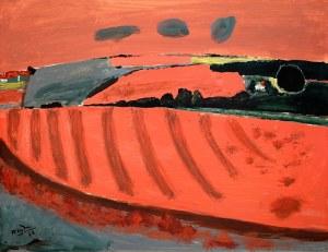 Henryk Hayden (1883 Warszawa - 1970 Paryż)Beauval, 1968 r.