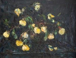 Włodzimierz Terlikowski (1873 Poraj k. Łodzi - 1951 Paryż)Kwiaty