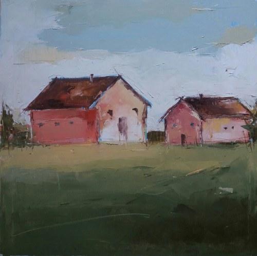 Malwina Cieślik, Spacer, sierpień, 2018