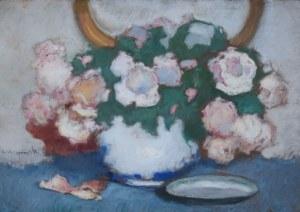 Alfons Karpiński (1875-1961), Kwiaty