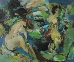 Ludwik Klimek (1912-1992), Kobiety