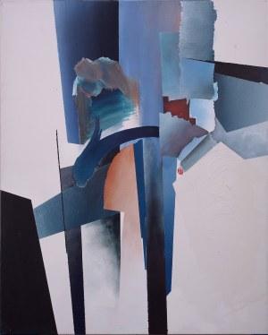 Witold Boguszewski (Ur. 1965), Z cyklu w idei chińskiego smoka, 2013