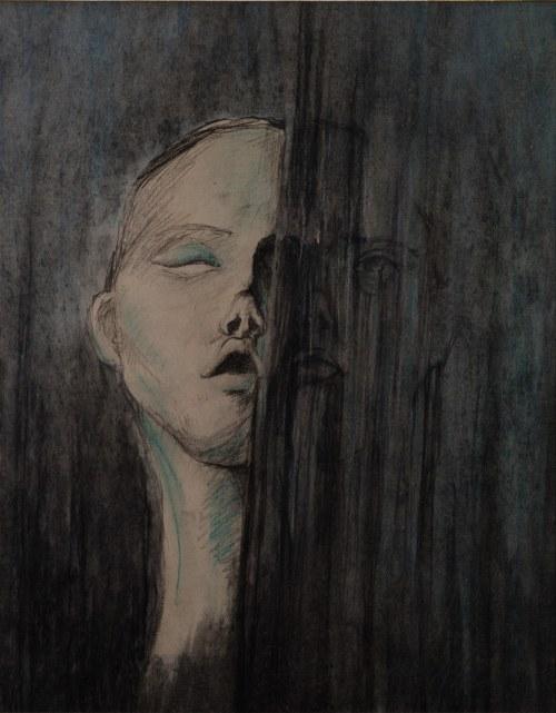 Alicja Wahl (Ur. 1932), Twarze
