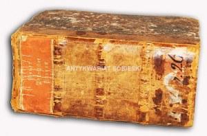 FRANCISCI- NEUER POLNISHES FLORUS wyd.1666 (POLONIK)