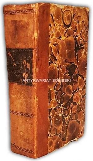 KODEX NAPOLEONA wyd. 1811r.