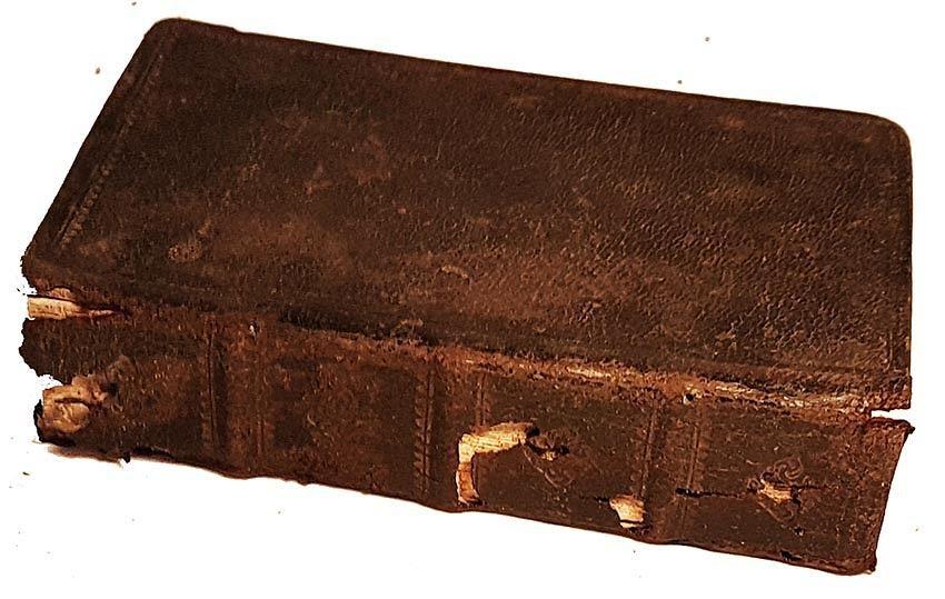 JAROSZEWICZ- PRINCIPIA THEOLOGIAE ACETICAE AD USUM ET CAPTUM TYROCINII RELIGIOSI  wyd. 1752