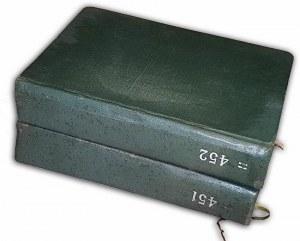 MONTESKIUSZ - O DUCHU PRAW t.1-2 (komplet w 2wol.) wyd. 1927